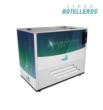 Botellero BH300