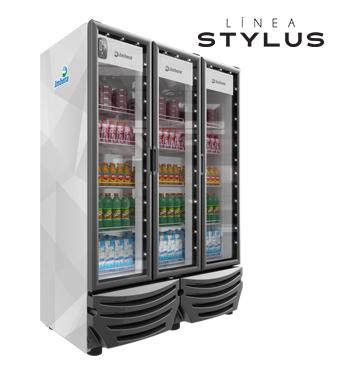 Refrigerador G342 3P