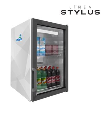 Refrigerador NV120