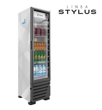 Refrigerador VR08