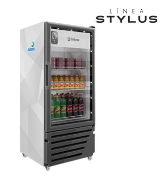 Refrigerador VR09