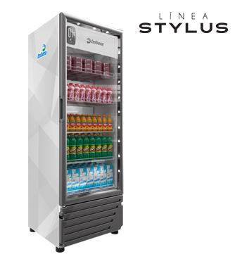 Refrigerador VR20