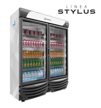 Refrigerador VR33