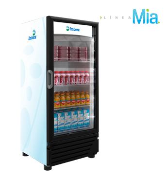 Refrigerador MÍA 13