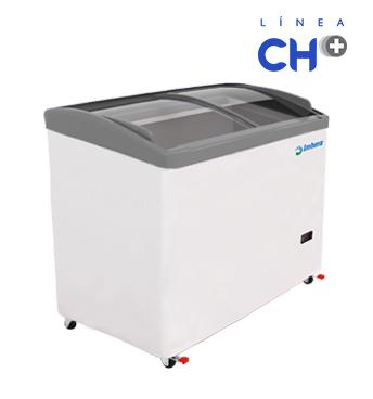 Congelador CH320