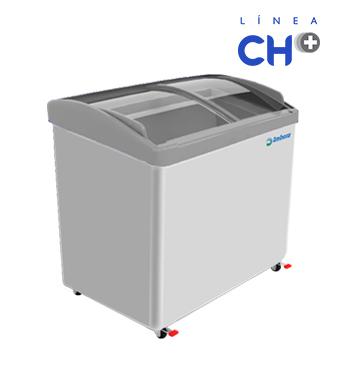 Congelador CH270