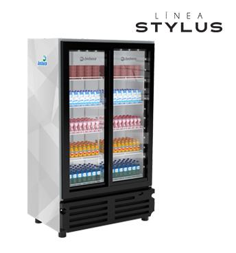 Refrigerador VRD37