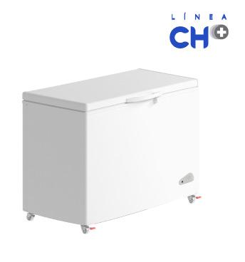 Congelador CH320 Puerta solida