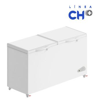 Congelador CH450 Puerta solida